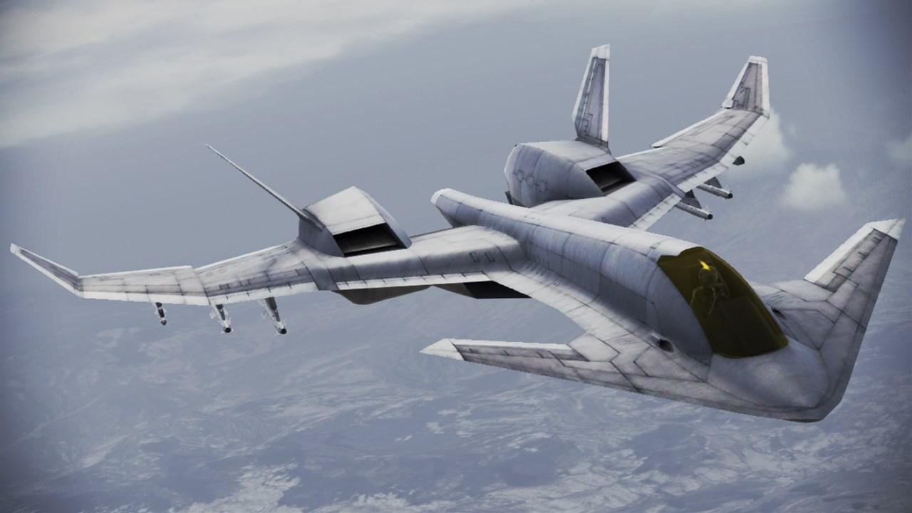 GAF-1 Varcolac | Acepedia | FANDOM powered by Wikia