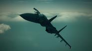 Strigon 5 Flyby 4