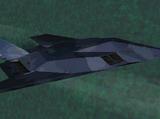 A/F-117X NAV Hawk