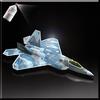 F-22A Event Skin 02 - Icon