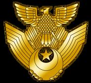 JASDF emblem