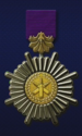 AC6 Sharpshooter Medal