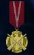 AC7 VR Gold Marksman Medal