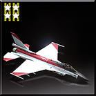 F-2A -Experimental-