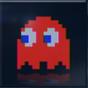 PAC-MAN 01 Infinity Emblem