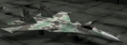 Su-37 ISAF color Hangar