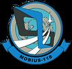 Official Mobius Squadron Emblem