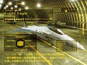 Select plane screen ACZ
