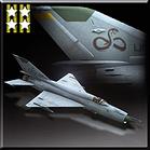 MiG-21bis -Viper-