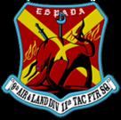 Official Espada Team Emblem