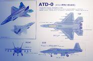 ATD-0 Full Blueprints