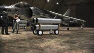 AV-8B RKTL (ACAH)