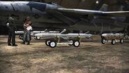 F-14D SAAM