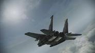 F-15E Talisman Pipeline 4
