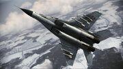MiG-29 QAAM