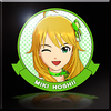 Miki Hoshii - 2nd Emblem