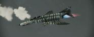 F-4E Silber Skin Flyby