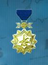 AC3D Medal 19 Gold Ace