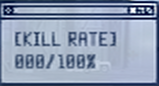 Ace Combat X Kill Rate