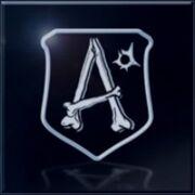 Bone Arrow Shield