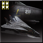 F-14A -R3 Swordsman- icon