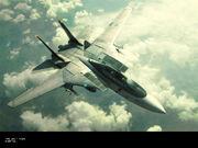 F-14A Wardog