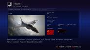 Flyuger Assault Record AC6