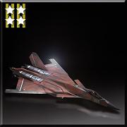 CFA-44 -Strigon Leader- Icon