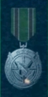 AC5 Silver Shooter Medal