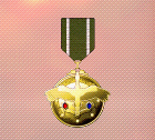 Ace x2 mp medal gold savior