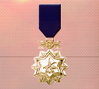 Ace x2 sp medal gold ace