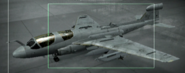 EA-6B Osea color Hangar