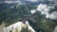 Saker F-16