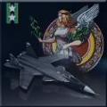 Su-47 -Virgo-