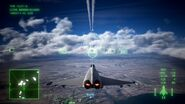 AC7 SP Mission 01 XBOX Store Screenshot 7