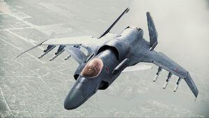 ASF-X (SSC Mode)