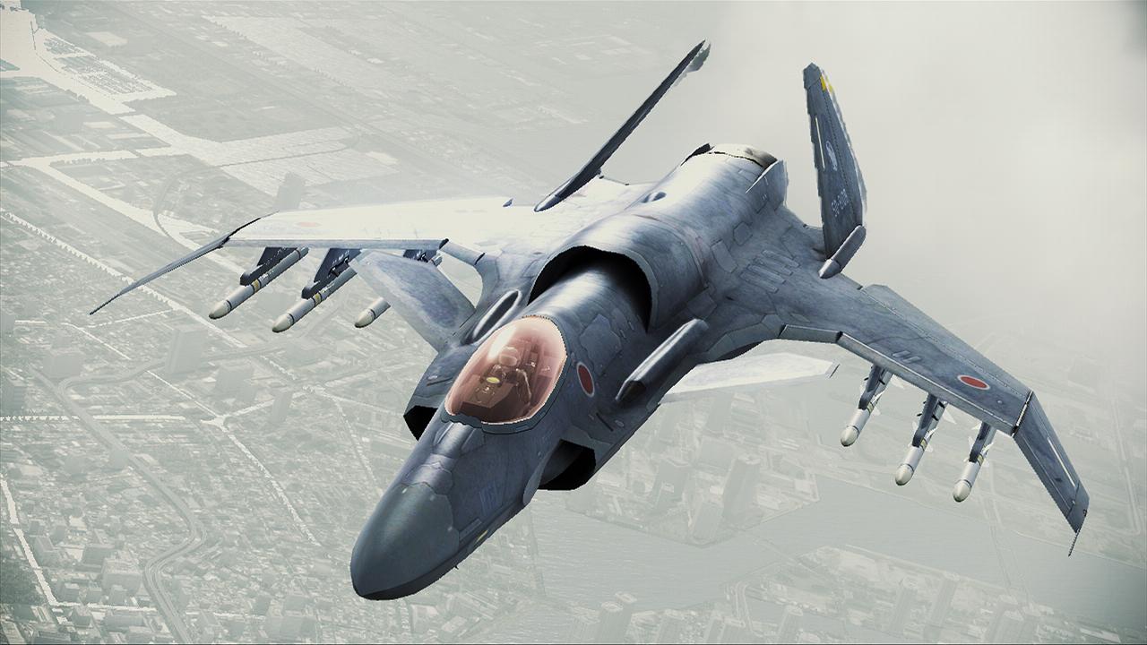 Ace Combat: Assault Horizon/Aircraft | Acepedia | FANDOM
