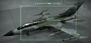 Tornado GR.4 Osea color Hangar