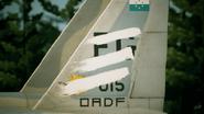 空戰奇兵7 未知天際 Trigger 尾翼 三條線