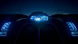 AC7 FALKEN Cockpit With TLS