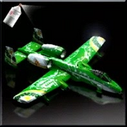 A-10A -Happy Holidays- Event Skin -01