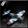 A6M5 Event Skin 02 Icon