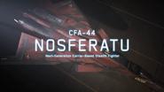 CFA-44 Nosferatu AC7 Promo