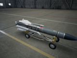Long-Range Air-to-Ground Missile