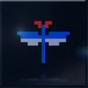 GALAGA 04 Infinity Emblem