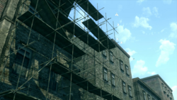 Gracemeria Rebuilding