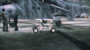 Mi-24 AAM
