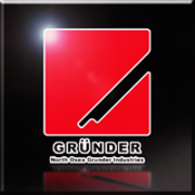 North Osea Gründer Industries Emblem