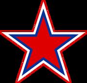 Russian AF roundel