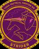 Strider Squadron Emblem